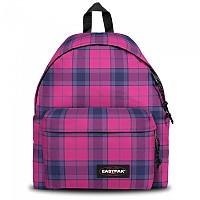 [해외]이스트팩 Padded Pak R 24L Backpack 15138072141 Checked Fuchsia