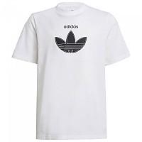[해외]아디다스 ORIGINALS Short Sleeve T-Shirt 15138115339 White