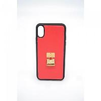 [해외]돌체앤가바나 Phone Cover X-XS Case Red