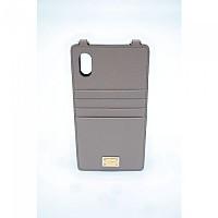 [해외]돌체앤가바나 Phone Cover XS Max Case Mink