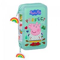 [해외]SAFTA Peppa Pig Double Filled 28 Pieces Multicolor