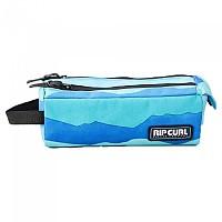 [해외]립컬 2CP Surf Revival Pencil Case Blue