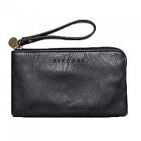 [해외]립컬 Essentials II Wristlet Wallet Black/Black