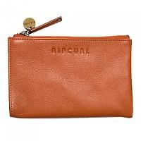 [해외]립컬 Mini Rfid Leather Coin Purse Wallet Honey