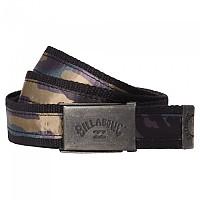 [해외]빌라봉 Cog Print Belt Camo