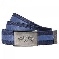 [해외]빌라봉 Cog Print Belt Navy Blue