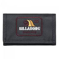 [해외]빌라봉 Walled Lite Wallet Black