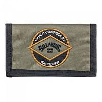 [해외]빌라봉 Walled Lite Wallet Military