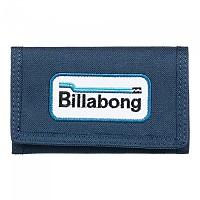 [해외]빌라봉 Walled Lite Wallet Navy
