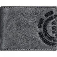 [해외]엘레먼트 Daily Wallet Stone Grey
