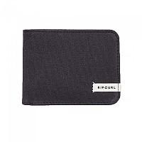 [해외]립컬 Swc Eco Rfid All Day Wallet Black