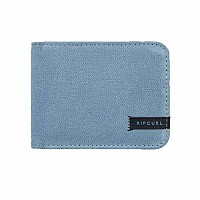[해외]립컬 Swc Eco Rfid All Day Wallet Blue