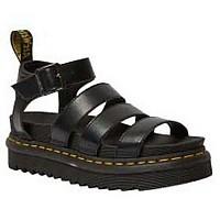 [해외]닥터마틴 Blaire Hydro Leather Sandals Black