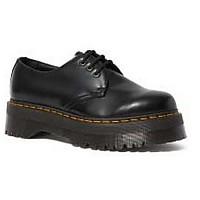 [해외]닥터마틴 1461 Quad 3-Eye Polished Smooth Shoes Black