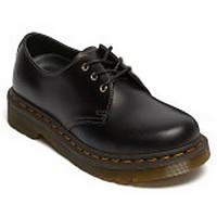 [해외]닥터마틴 1461 3-Eye Abruzzo WP Shoes Black