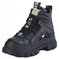 [해외]버프ALO BOOTS Aspha Nc Mid Boots Black
