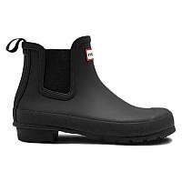 [해외]헌터 Original Chelsea Boots Black