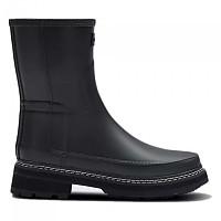 [해외]헌터 Refined Chelsea Stitch Detai Boots Black