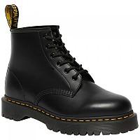 [해외]닥터마틴 101 6-Eye Bex Smooth Boots Black