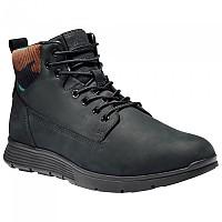 [해외]팀버랜드 Killington Chukka Boots Black Nubuck