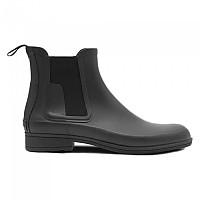 [해외]헌터 Original Refined Chelsea Boots Black