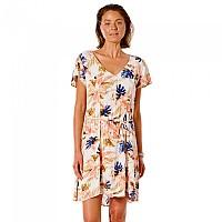 [해외]립컬 Sunset Drift Dress Multicolour