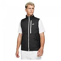 [해외]나이키 Sportswear Therma-FIT Legacy Series Vest Black / Sail