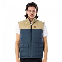 [해외]립컬 Anti Series Ridge Vest Washed Navy