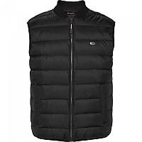 [해외]타미 진 Packable Light Down Vest Black