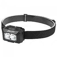 [해외]JOLUVI Run 300 USB Headlight 4137985395 Black