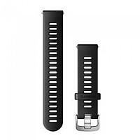 [해외]가민 Quick Release Strap 20mm 4138273368 Black
