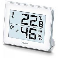 [해외]BEURER HM 16 Hygrometer 4138333685 White