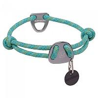 [해외]러프웨어 Knot Collar 4138328163 Aurora Teal