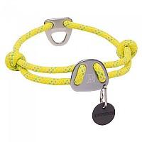 [해외]러프웨어 Knot Collar 4138328166 Lichen Green