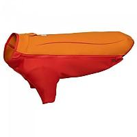 [해외]러프웨어 Undercoat Water Jacket 4138328186 Campfire Orange
