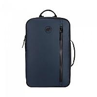 [해외]마무트 Seon Transporter 15L Backpack 4138294546 Marine