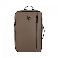 [해외]마무트 Seon Transporter 25L Backpack 4138294549 Dark Clay