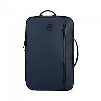 [해외]마무트 Seon Transporter 25L Backpack 4138294550 Marine