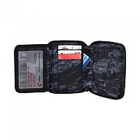 [해외]마무트 Seon Zip Wallet 4138294555 Black