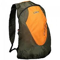 [해외]CMP Packable 15L Backpack 4138309466 Torba / Flash Orange
