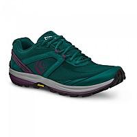 [해외]TOPO ATHLETIC Terraventure 3 Trail Running Shoes 4138036722 Teal / Purple