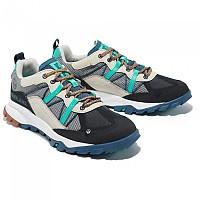 [해외]팀버랜드 Garrison Trail Hiking Shoes 4138182199 Steeple Grey