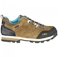 [해외]CMP Alcor Low Trekking WP Hiking Shoes 4138309082 Corteccia
