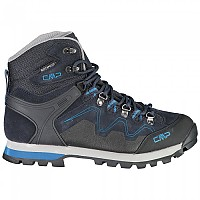 [해외]CMP Athunis Mid WP Hiking Boots 4138309107 Antracite