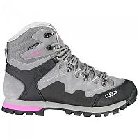 [해외]CMP Athunis Mid WP Hiking Boots 4138309114 Grey