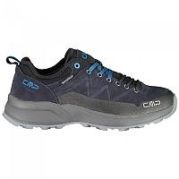 [해외]CMP Kaleepso Low WP Hiking Shoes 4138309373 Antracite