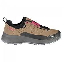 [해외]CMP Kaleepso Low WP Hiking Shoes 4138309377 Castoro