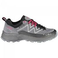 [해외]CMP Kaleepso Low WP Hiking Shoes 4138309379 Grey