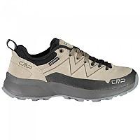 [해외]CMP Kaleepso Low WP Hiking Shoes 4138309380 Sand