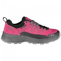 [해외]CMP Kaleepso Low WP Hiking Shoes 4138309381 Sangria
